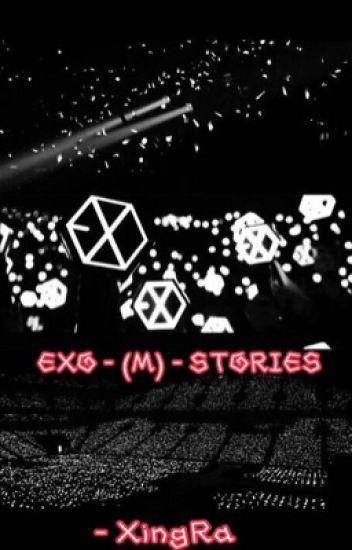 EXO Smut Stories 엑소의 이야기들이 ✔