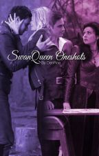 SwanQueen OneShots by denpine