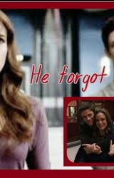 He forgot (snowbarry) by theflarrowfan13