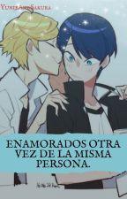 Enamorados Otra Vez De La Misma Persona. [YAOI] [MLB] by YunieAndSakura