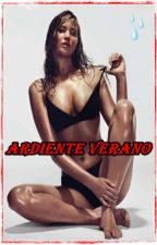 Ardiente Verano (Everlark) by ale_giron