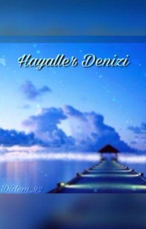 Hayaller Denizi by Didem_92