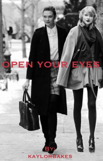 Open Your Eyes (Kaylor)