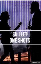 Skillet One Shots by Lokio113