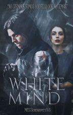 White Mind [WinterSoldier!Fic] by MISSerendipity93