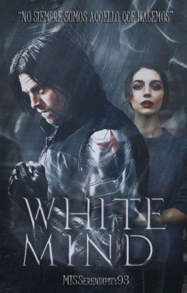 White Mind [Short!Fic] by Chaler93