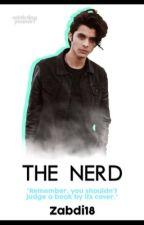 The Nerd... || Erick Brian Colon by Zabdi18