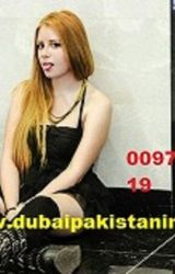 Dubai Pakistani Models by dubaipakistanimodel