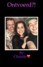 Yvar , Kevin en Carre ondvoerd ?! by ChristieDeJong2