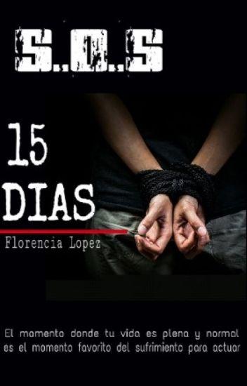S.O.S 15 DÍAS  //TORUKA//