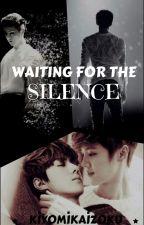 Waiting for the Silence by KiyomiKaizoku