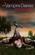 The Vampire Diaries: curiosità by Alphastilinskina