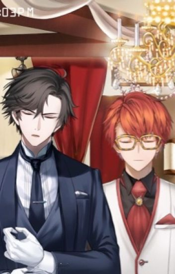 Mystic Messenger One Shots