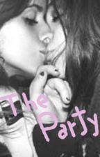The Party - Camren by CupCakeCamren