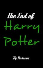 End of Harry Potter by Rose8313