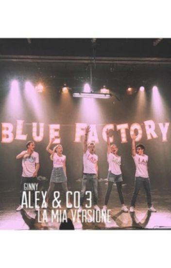 Alex & Co 3