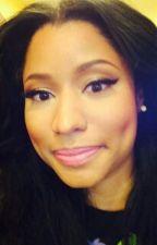 Attitude (Nicki Minaj Daughters) by ShacamLover123