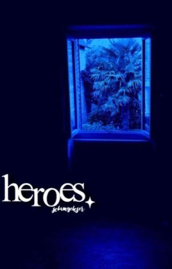 HEROES   SOLANGELO