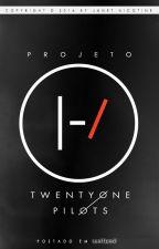 Projeto - Twenty Øne Pilots by Projeto21Pilots