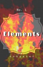 Elements by HongStar_Mochi