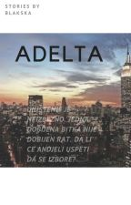 Adelta by Blakska