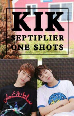 Kik Septiplier One Shots by Lordminion777-