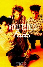 Soda Stereo Facts by Soderas