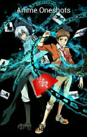 Anime Oneshots