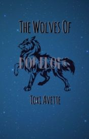 The Wolves of Nobelong by Toxi_Avette