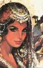 التاجرة البغدادية واﻻمير اﻻندلسي by noornzar