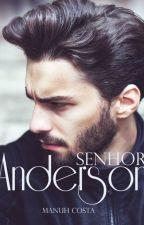 Senhor Anderson by MahNicos
