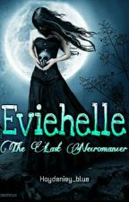 Eviehelle: The Last Necromancer by haydeniey_blue