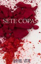SETE COPAS (Degustação) by RafaelVitaloficial
