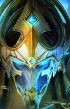 Starcraft 2 The Aftermath by hubert0805