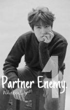 Partner Enemy. by WhitexxLily