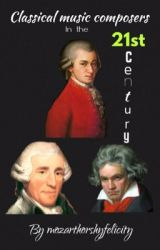 Classical music composers in the 21st century by mozarthorshyfelicity