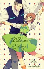A Dance- Voltron: LD; ShiroxPidge by ari-ridrake