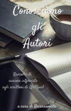 Conosciamo gli Autori by Recensionista