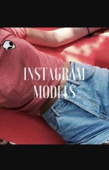 Instagram Models//hbr