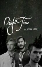 Night Time [Mark, Felix, Jack X Reader] by _Mark_Jack_