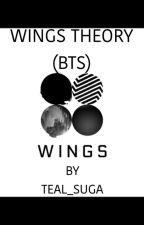 Wings Theory (bts) by Tealpatite