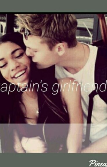 Captain's girlfriend