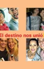 "Instagram: ""El Destino Nos Unió""(TERMINADA) by BiancaelaFtNazalo"