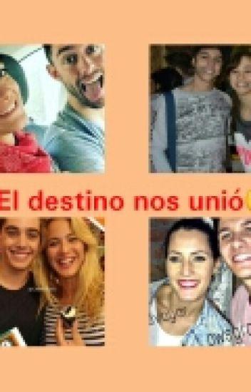 """Instagram: """"El Destino Nos Unió""""(TERMINADA)"""