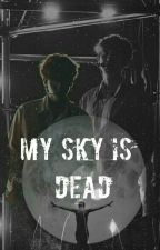 My Sky is Dead by TheRebBlack