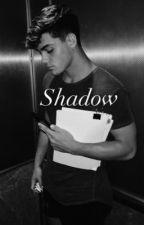 Shadow- g.d by o2l_dolan