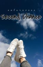Second Chance by vanessaflyc