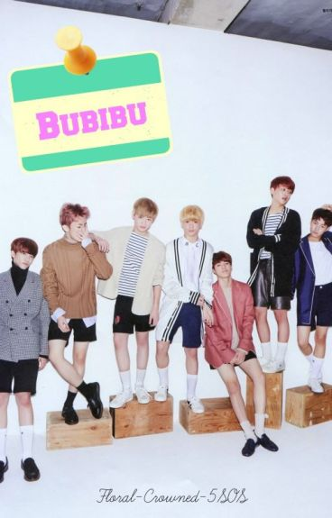 Bubibu||NCT Dream One-Shots