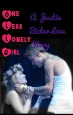 One Less Lonely Girl by DeeDeeGeo1002