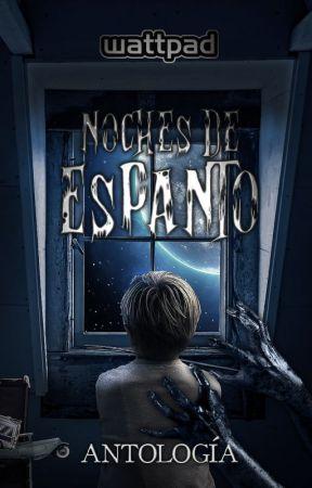 Antología Noches de espanto by TerrorES